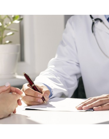 Consulta de medicina interna  (diagnóstico de medicina interna)