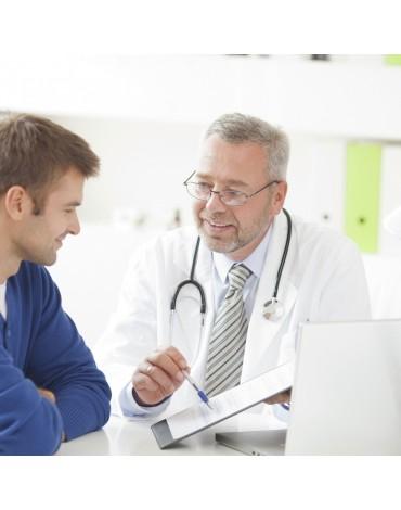 Urological consultation
