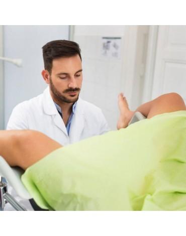 Endometrial biopsy