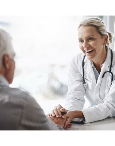 Integral geriatric assessment
