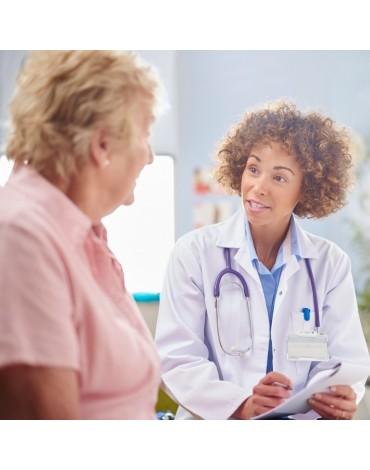 Cognitive geriatric assessment