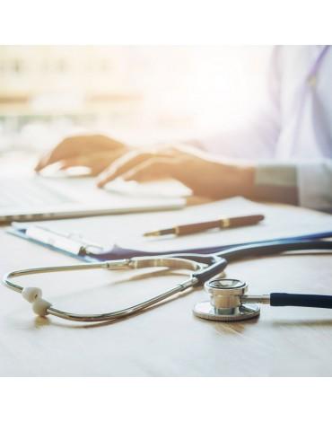 General Medicine Consultation