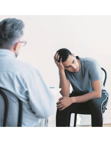 Rehabilitation of behavior