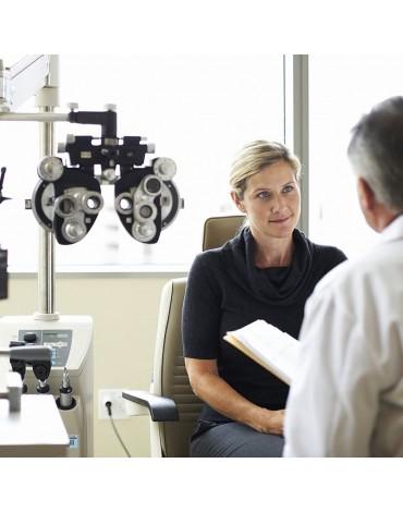 Consultation contactology
