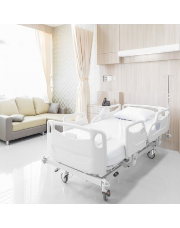 Hospitalization service per day in private room