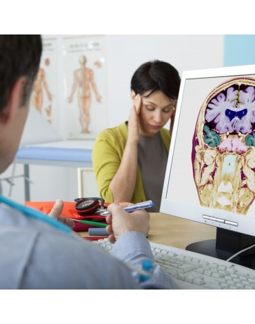 Neurosurgical consultation