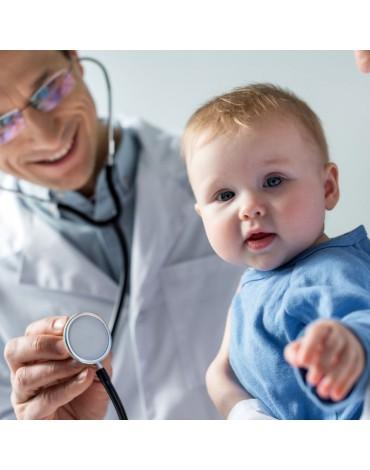 Pediatric surgery consultation