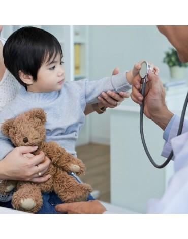 Pediatric consultation