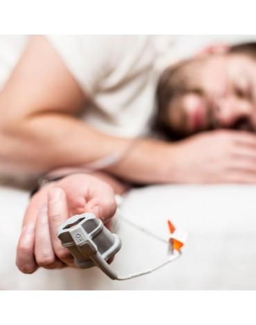 Study of sleep (ambulatory)