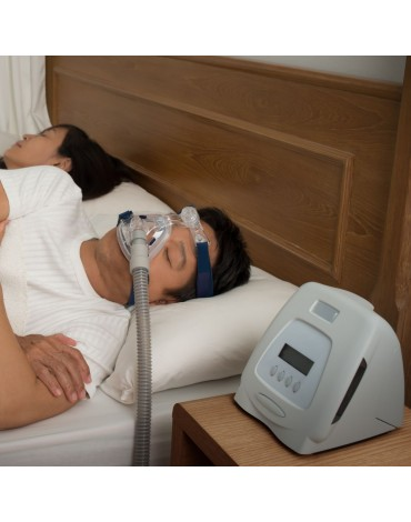 Sale of CPAP equipment