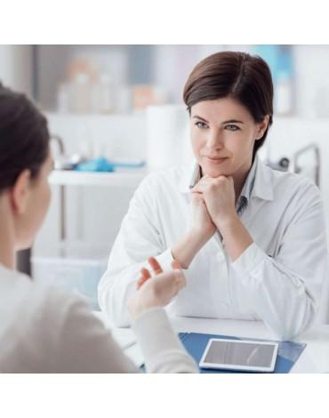 Control consultation for diabetes