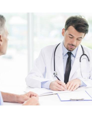 Cardiological consultation