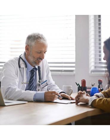Gyneco-obstetrics consultation