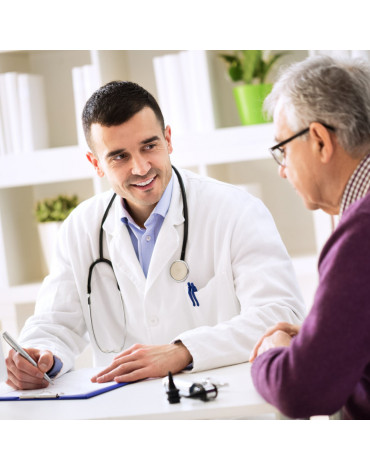 Oncology consultation