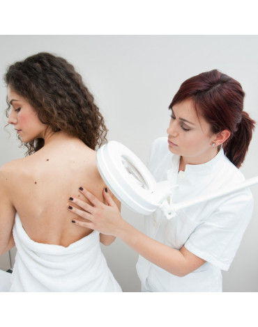 Dermatological consultation